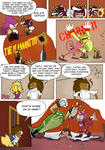 Sonic Heroes 2 - Chaotix - page 27 by Missplayer30