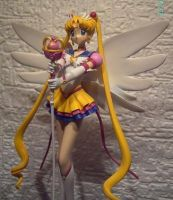 Eternal Sailor Moon by Moonie81