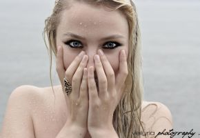 August 2012 by VeilyriaPhotography