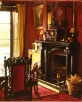 The Red Room by holyman