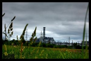 Chernobyl HDR by KasFEAR