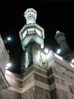 The Holy Mosque 3 by EmaAan