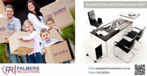 Office Removals Sydney | Storage Solutions by richardzbray