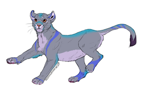 Point Adopt SOLD by Ghostcub