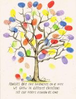 ~Family Keepsake Tree~ by bunniesbysarah