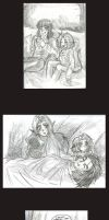 Slayers Sketchdump 8-16-07-2 by AmberPalette