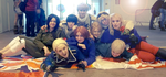 Hetalia Axis powers - Skit (VIDEO) by TessaCrownster