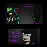 THAT PLAN IS TERRIBLE. by 0ptimistic-Pessimist