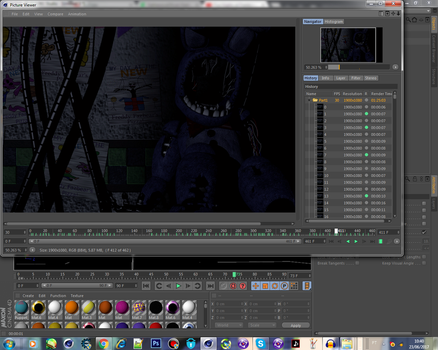 Trailer Fnaf 2 Remake WIP by NathanzicaOficial