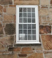 Old Stone School Window-2 by Rubyfire14-Stock