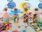 Candy Jar Necklaces by lessthan3chrissy