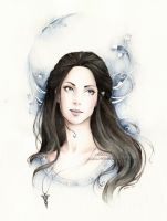 Arwen Evenstar by Achen089
