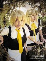 vocaloid : the 4th alice by kim-tram