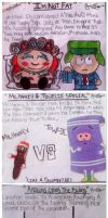 My South Park Episodes by YesiEguia