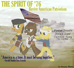 American Heritage by FirstAwesomePlatoon