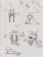 More Notes by Xan-Salstone