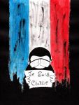 Je suis Charlie by inkarts