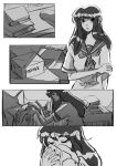 Only Human - Chapter 3 - Page 11 by ohparapraxia