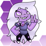 Amethyst! by VanDuxy