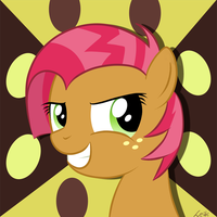 Babs Seed - One Bad Apple by Leibi97