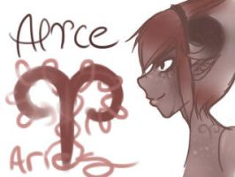 Alices new design by NOIMAFOOT