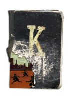 Book of K by lostbooks