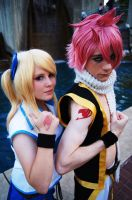 ::FAIRY TAIL::We're Fairy Tail by BreeFaith