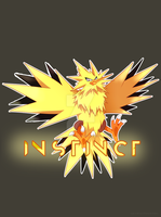 Team Instinct by SpiralSilhouettes