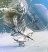 Viking Revised by mapocho