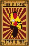 Join the Sinestro Corps by thisisanton