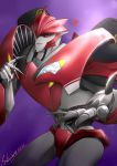 TFP Knockout by Mr-SO