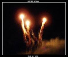 Fireworks by AG88
