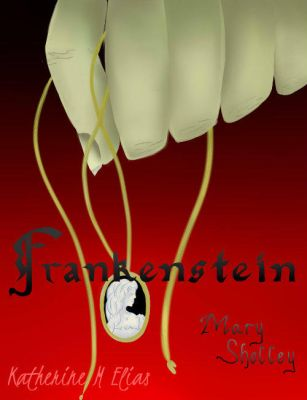 Frankenstein by FrostKissXx