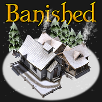 Banished Windows 8 Tile Icon by POOTERMAN