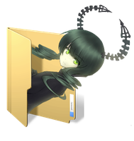 [FREE] Dead master BRS PageDoll (Folder) by Girl-Zutarian13