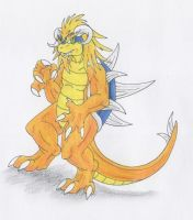 My Original Koopa by Scatha-the-Worm