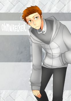 The Ohmwrecker by jettnight