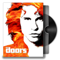 The Doors by nate-666