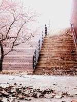 Stairway to Heaven by elemore22