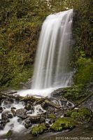Royal Terrace Falls-Top Tier by 11thDimensionPhoto