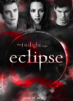 Eclipse FanPoster by Diianagr