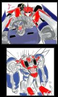 TFP. Knockout and Breakdown by rlawldms5645