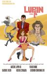 lupin the third by brokentrain