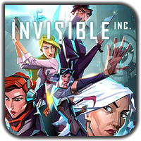 Invisible Inc v3 by PirateMartin