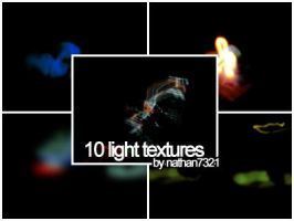 10 light textures by nathan7321