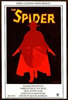 The Spider by Hartter