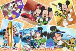Summer greeting card 2012 by chico-110