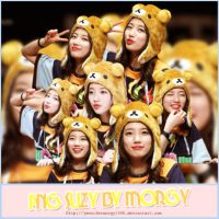 [150701] Pack Png Suzy by JenniferMorgy1998
