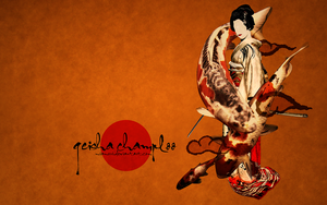 Geisha Champloo by MiaMori