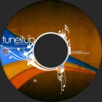 Tune it Up Album CD by therush729